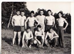 TEAM 1960th - Persone Anonimi
