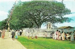 Malaysia. Johor Bahru. Memory Of Diamond Jubilee. - Malaysia