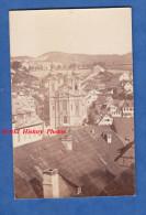 Photo Ancienne CDV Vers 1870 - CARLSBAD / KARSLBAD / KARLOVY VARY - Photographie E. Anton - Photos