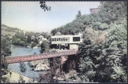 Banja Luka Postcard Travelled 1966 Bb - Bosnie-Herzegovine