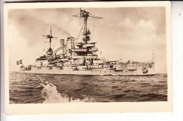 MILITÄR - Kriegsmarine / Navy - Zerstörer III.Reich - Weltkrieg 1939-45