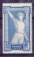 France N°186 - Neuf ** - Superbe - France