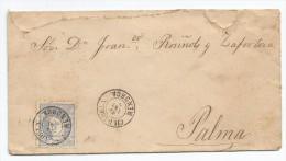 España 107 - 1868-70 Gobierno Provisional