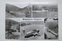 Germany  Hohenwarte  Saaletal Multi  A 24 - Saalfeld