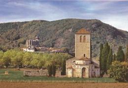 PP1494 - POSTAL - SAINT BERTRAND DE COMMINGES - CIUDAD GALO-ROMANA - LA CATHEDRALE DE ST. BERTRAND - Sin Clasificación