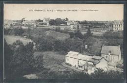CPA 22 - Etables, Village De Limoron - L'Usine D'Electricité - Etables-sur-Mer