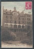 CPA 22 - Etables, Hôtel Belle-Vue - Frankreich