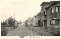 BELGIQUE - FLANDRE OCCIDENTALE - ALVERINGEM - IZENBERGE - ISENBERGHE - Leiselestraat. - Alveringem