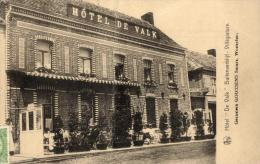 "BELGIQUE - ANVERS - WESTERLO - WESTERLOO - Hôtel  ""De Valk"" Buitenverblijf - Villégiature. - Westerlo"