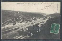 CPA 22 - Légué-Saint-Brieuc, Vue Générale - Frankreich