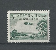 Australie: PA 2 ** - Ongebruikt