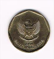 *** INDONESIE  100  RUPIAH  1994