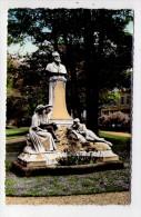 CP 9*14/T888/AMIENS STATUE DE JULES VERNE - Amiens