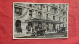 New York> New York City  Hotel Woodstock1879 - Manhattan