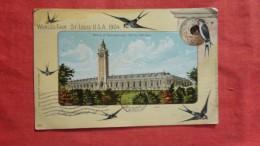 Worlds Fair St Louis 19041879 - Ausstellungen