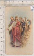 PO2276D# SANTINO RICORDO INGRESSO PARROCHIALE CHIALAMBERTO 1961 Ed.FB BONELLA Alba 11 - Devotion Images