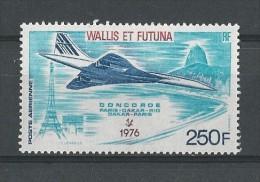 Wallis Et Futuna:  PA  71 ** - Poste Aérienne