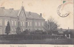 Belgique - Fléron - Gendarmerie 1913 - Fléron