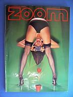 REVUE ZOOM N° 25 JUILLET/AOÛT 1974 - Photographie