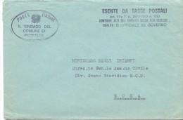 CITTA' DI POTENZA - 85100 - POTENZA - LS/AA - FTO 12X17 - TEMATICA TOPIC STORIA COMUNI D´ITALIA - Affrancature Meccaniche Rosse (EMA)
