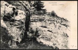 Romania / Hungary -Transylvania: Borszék (Borsec / Bad Borseck), Jégbarlang - Pestera De Gheata Cca. 1908 - Romania