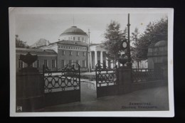 RUSSIA. LENINGRAD - ST.PETERSBURG.  Urizkogo Manor Palace -  Old PC 1940 - Russia