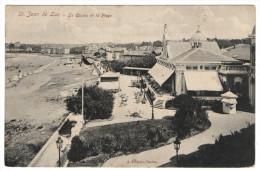 SAINT JEAN DE LUZ - 64 - Pays Basque - Le Casino - Saint Jean De Luz