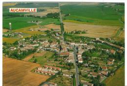 CPM - 82 - Aucamville  Vue  Générale - France