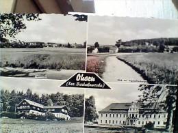 GERMANY DDR Ohorn * Krs. Bischofswerda     N1960 EW1539 - Pulsnitz