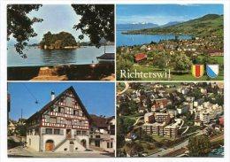 SWITZERLAND - AK 236571 Richterswil - ZH Zürich