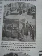 ILLUSTRAZIONE DEL POPOLO 1929 SAVIGLIANO PIETRO MASCAGNI DISEGNO DI SACCHETTI BORGOFRANCO D'IVREA STRADELLA - Livres, BD, Revues
