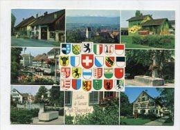 SWITZERLAND - AK 236615 Bassersdorf ZH - ZH Zürich