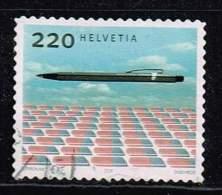 Schweiz 2005, Michel# 1928 O - Switzerland