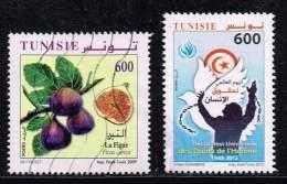Tunesien 2009/ 2013, Michel#  O - Tunesië (1956-...)