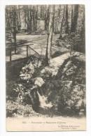 I3471 Spa - Promenade Et Monument D'Orleans / Non Viaggiata - Spa