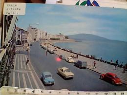 PORTUGAL ACOREZ  PONTA DELGADA VIA INFANTE ENRICO  AUTO CAR   N1975 EW1563 - Açores
