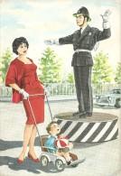 J-VIGILE URBANO-UMORISTICA - Polizia – Gendarmeria