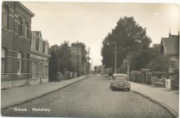 Schriek - Mariaburg - Antwerpen