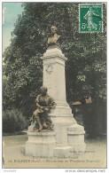 POLIGNY MONUMENT DE WLADIMIR GAGNEUR - Poligny