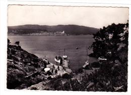Ile Du Levant Port De L'aygured - Otros Municipios