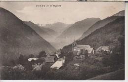 CPA-73-Savoie- PUSSY- L'Eglise- - Andere Gemeenten