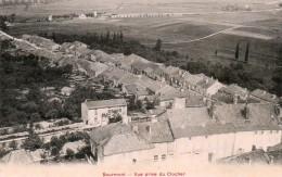 52    BOURMONT      Vue Prise Du Clocher - Bourmont