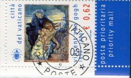 PIA . VAT - 2003 : Grandi Maestri Della Pittura Dell´800 : Vincent Van Gogh  - (SAS   1325) - Impressionisme