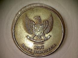 Indonésie 500 Rupiah 1997 - Indonésie
