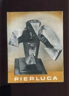 - PIERLUGA . SCULPTURES . CATALOGUE MUSEE RODIN 1975 . . - Sculptures