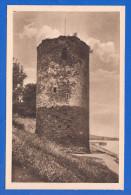 Deutschland; Rhens Am Rhein; Turm Der Stadtbefestigung - Allemagne