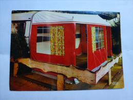Auvent De Caravane , Vandeplas , Jemeppe - Unclassified
