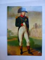 Château De Malmaison  , Napoléon Bonaparte - Historical Famous People
