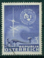 Österreich 1965 / MiNr.  1181   O / Used  (o580) - 1945-.... 2de Republiek