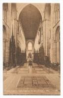 I3478 Peterborough - Cathedral - Choir / Non Viaggiata - Inghilterra